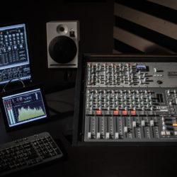 Studio Pixelgroove Mastering suisse